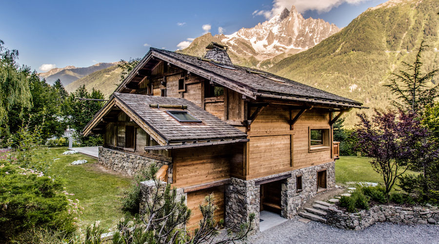 Property Ten80 Chamonix